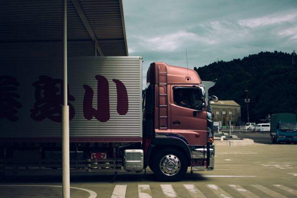 E-commerce com transportadora