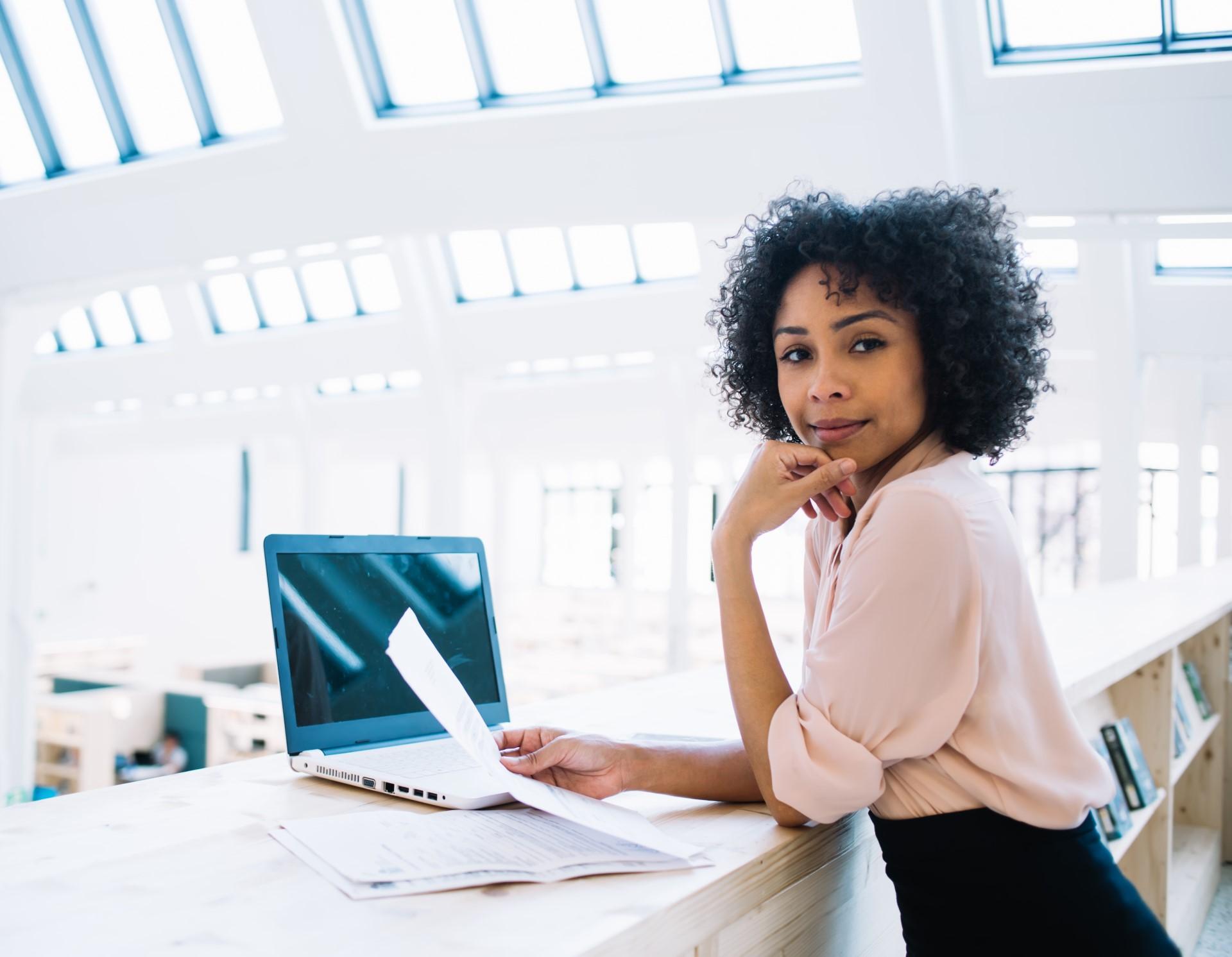 Por que as mulheres estão abandonando a tecnologia