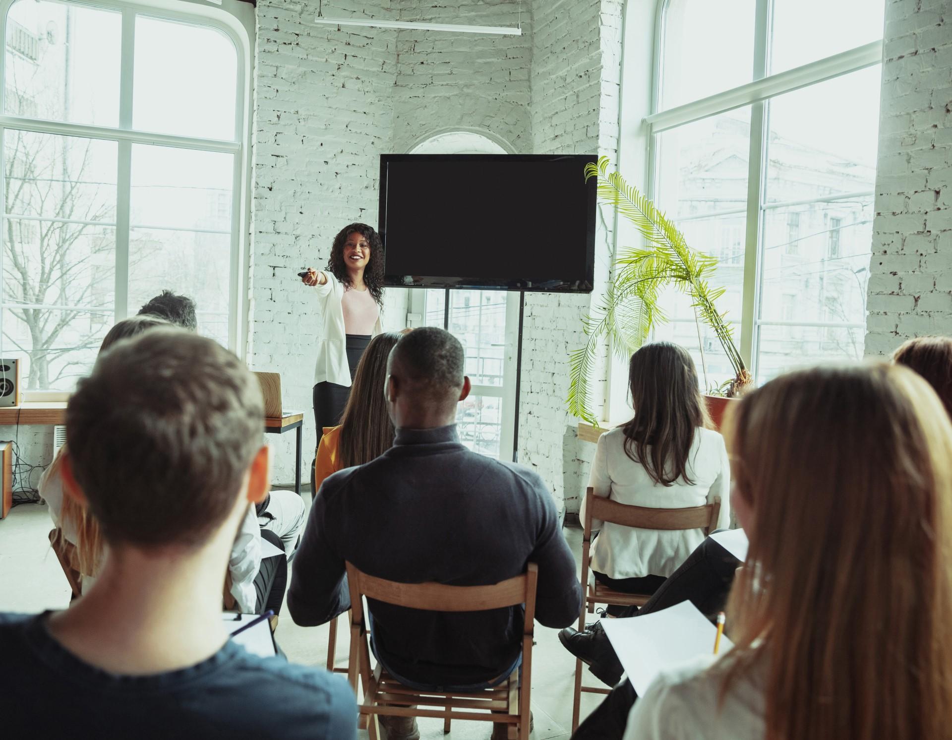 Empreendedorismo de palco: mentiras e verdades