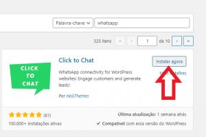 plugin whatsapp para wordpress